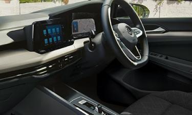 フォルクスワーゲン ゴルフヴァリアント eTSI アクティブ (2021年7月モデル)