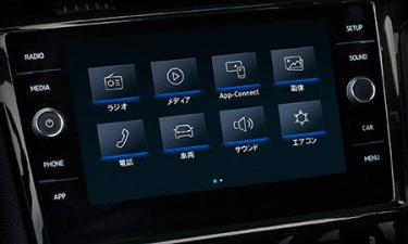 フォルクスワーゲン ティグアン TSI ハイライン (2019年1月モデル)