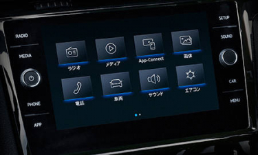 フォルクスワーゲン ティグアン TSI コンフォートライン (2019年1月モデル)