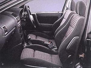 オペル アストラ ワゴンCD (1999年10月モデル)