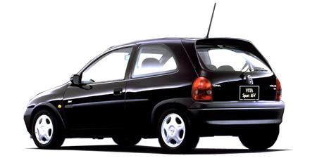 オペル ヴィータ スウィング (1997年10月モデル)