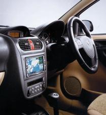 オペル ヴィータ GLS (2002年12月モデル)