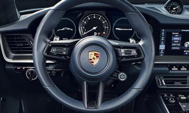 ポルシェ 911 911カレラS カブリオレ (2020年5月モデル)