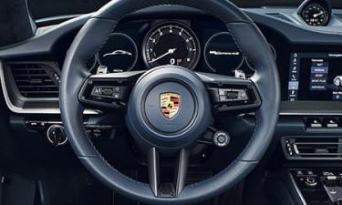 ポルシェ 911 911カレラ4S カブリオレ (2020年5月モデル)