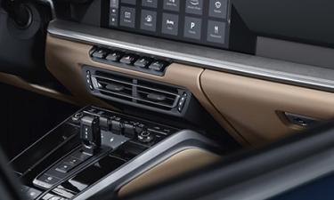 ポルシェ 911 911ターボ カブリオレ (2020年7月モデル)