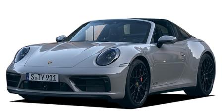 ポルシェ 911 911タルガ4GTS (2021年6月モデル)