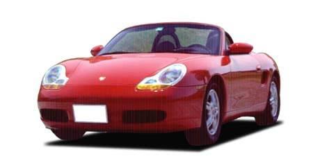 ポルシェ ボクスター ボクスター (1998年10月モデル)