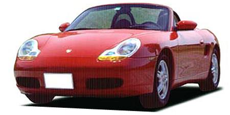 ポルシェ ボクスター ボクスターS (1999年10月モデル)