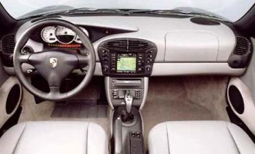 ポルシェ ボクスター ボクスターS (2001年9月モデル)