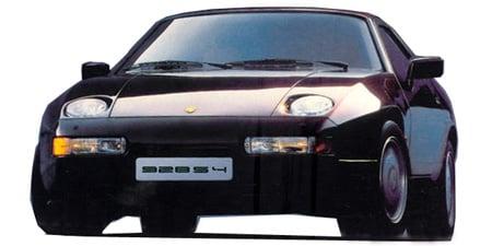 ポルシェ 928 928GT (1991年2月モデル)