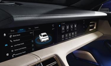 ポルシェ タイカン タイカン 4S (2020年6月モデル)