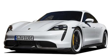 ポルシェ タイカン タイカン ターボS (2020年6月モデル)