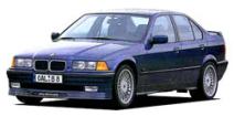 BMWアルピナ B8