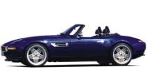 BMWアルピナ ロードスターV8