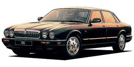 ジャガー XJ XJ6-3.2 (1994年11月モデル)
