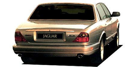 ジャガー XJ XJ6-4.0S (1995年10月モデル)