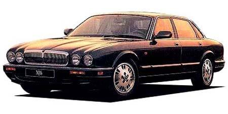 ジャガー XJ XJ6-4.0S (1996年11月モデル)