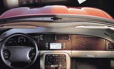 ジャガー XK XK8クーペ クラシック (1999年10月モデル)