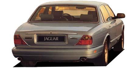 ジャガー ソブリン 4.0 (1995年10月モデル)