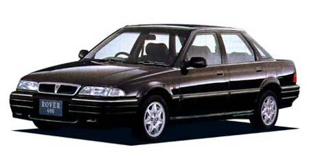 ローバー 400 416SLi (1994年10月モデル)