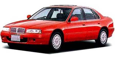 ローバー 600 623SLi (1996年2月モデル)