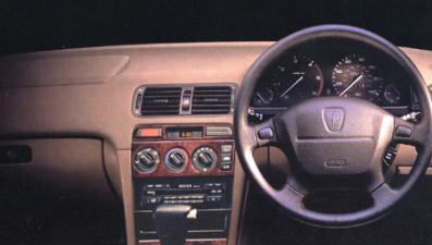 ローバー 600 618Si (1997年4月モデル)