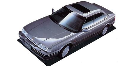 ローバー 800 ビテス (1990年4月モデル)