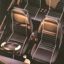 ローバー MINI メイフェア (1996年12月モデル)