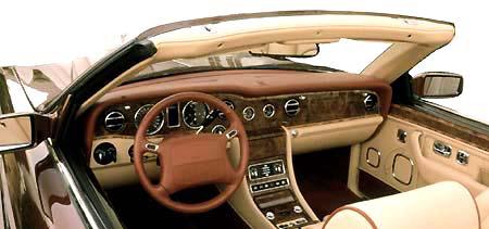 ロールスロイス コーニッシュ ベースグレード (2001年2月モデル)