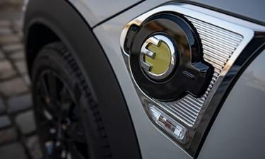 MINI MINI クーパーS E クロスオーバー オール4 (2020年9月モデル)