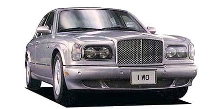 ベントレー アルナージ レッドレーベル (1999年11月モデル)