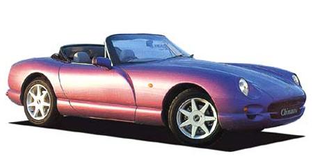 TVR キミーラ 450 (1999年11月モデル)