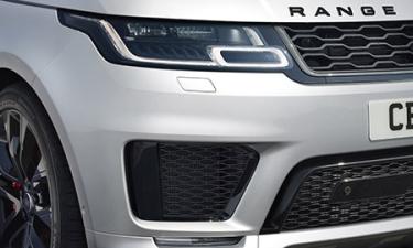 ランドローバー レンジローバースポーツ SVRカーボンエディション 575PS (2020年9月モデル)