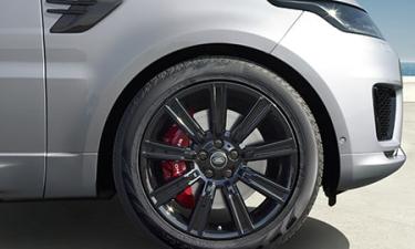 ランドローバー レンジローバースポーツ SE 300PS (2020年9月モデル)