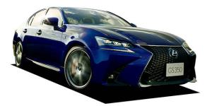 GSの車種