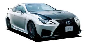RC Fの車種
