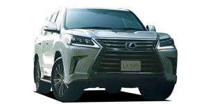 LXの車種
