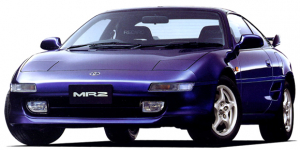 MR2の車種