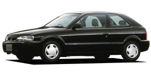 カローラIIの車種