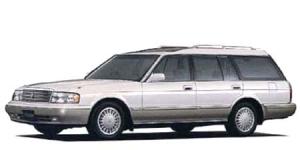 クラウン・ステーションワゴンの車種