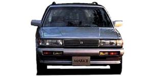 マークIIワゴンの車種