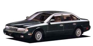 インフィニティQ45の車種