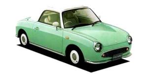フィガロの車種