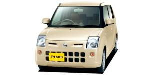 ピノの車種