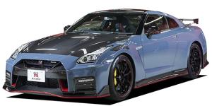 GT-Rの車種