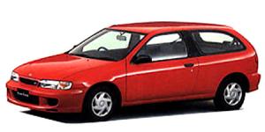 ルキノ・ハッチの車種