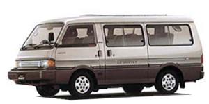 ボンゴブローニイワゴンの車種