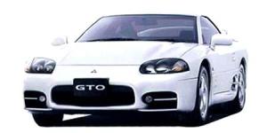 GTOの車種