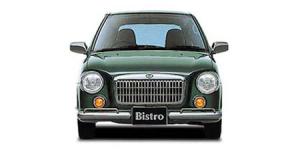 ヴィヴィオビストロの車種