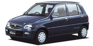 ミラ・モデルノの車種